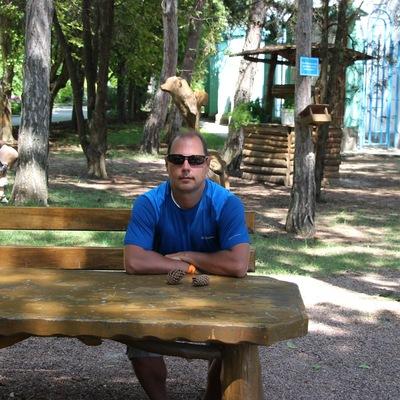 Олег Шлегель
