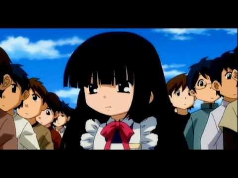 Kodomo no jikan- Because of you