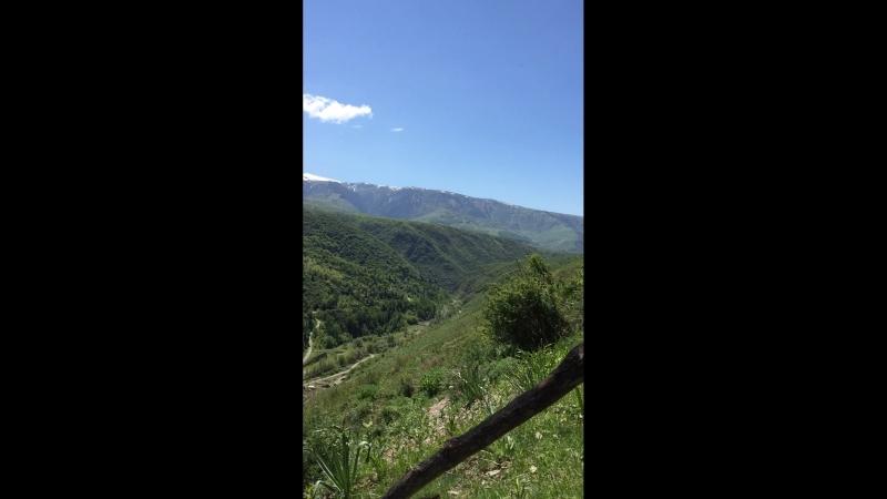 Текели Гора ⛰