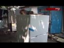 Новый холодильник для бывшей украинской военнопленной