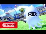 Mario Tennis Aces — Блупер (Nintendo Switch)