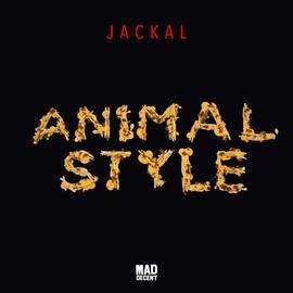 Jackal альбом Animal Style