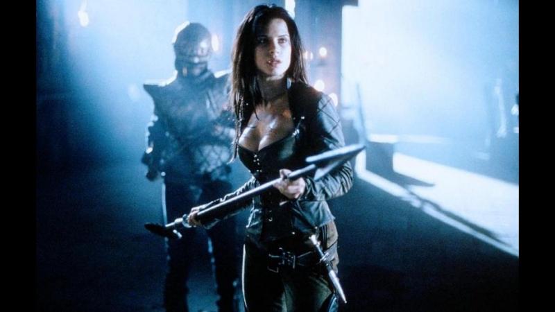 Беовульф / Beowulf (1999) BDRip 1080p [vk.com/Feokino]