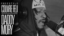 DADDY MORY - Live COUVRE FEU sur OKLM Radio 14/11/18 OKLM TV