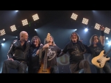UNISONIC - UNISONIC I WANT OUT Full HD Loud Park 2011