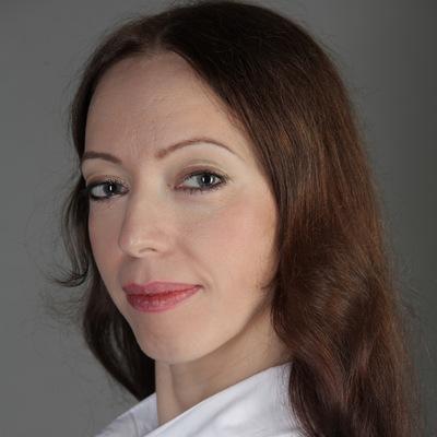 Даниэла Флорес