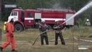 Полтавські нафтовики провели навчання з ліквідації аварійних ситуацій на свердловинах