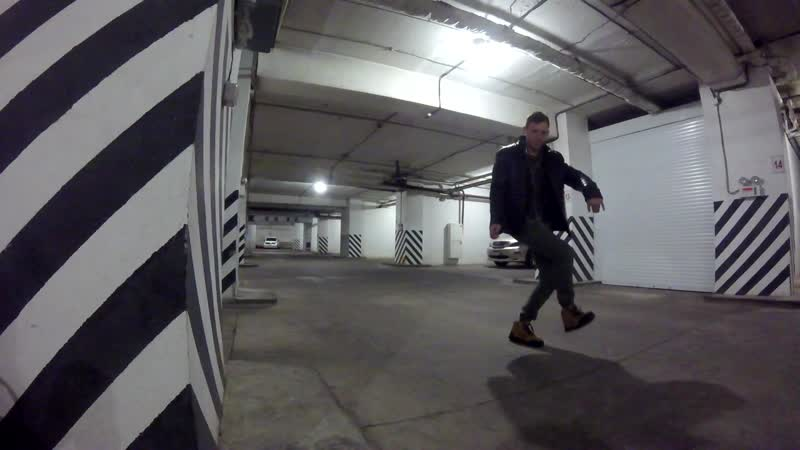 DubStep Dance By @nonstop1296_