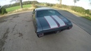 1970 Chevrolet Chevelle 350 V8 TH350 - POV TEST DRIVE / EXTREMELY LOUND EXHAUST