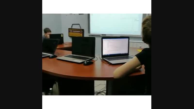 📌 Курсы программирования от фирмы 1С для Вашего ребенка! Приглашаем школьников 5-11 классов.  Чему учат в нашем клубе 📗 Програ