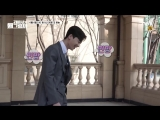 Дорама ›› «Что случилось с секретарем Ким?» / Съёмки