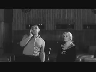 Анатолий Папанов и Клара Румянова - Озвучивание м/ф