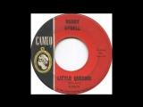 Little Queenie-Bobby Rydell-1963-Cameo 265.wmv