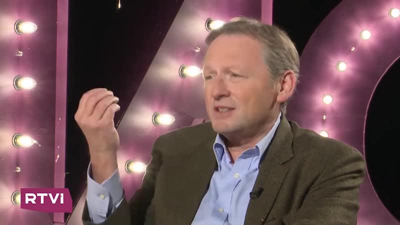 Борис Титов в программе «Вы держитесь!» на RTVI