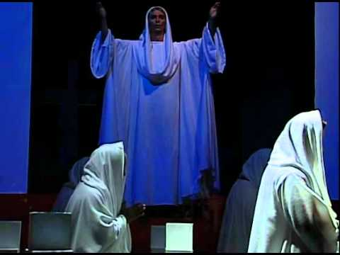 Les cieux s'emplissent d'étincelles - La favorite (Gaetano Donizetti)