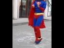 Суперхищник на Баумана В Казани