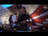 Deep House presents: Laura de Greef @ La Grotte on Cercle [DJ Live Set HD 720]