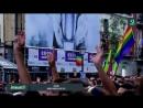Orgullo Gay Madrid 2014 Pregon