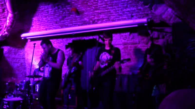 Перезагрузка (live 10.02.19)