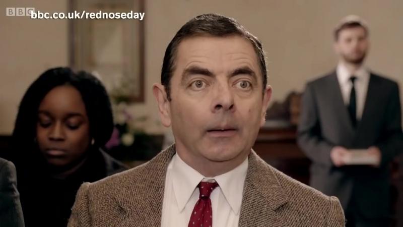 [v-s.mobi]Mr Bean - Funeral - Comic Relief 2015 (HD)