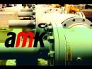 Летний клип от АМК