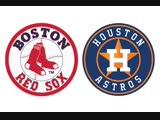ALCS 17.10.18 BOS Red Sox @ HOU Astros (Game 4)