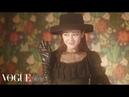 VOGUEfilm丨《Model》 迪丽热巴 Dilraba