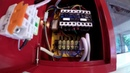 Бесперебойное электроснабжение, Установка генератора с автозапуском для частного дома.