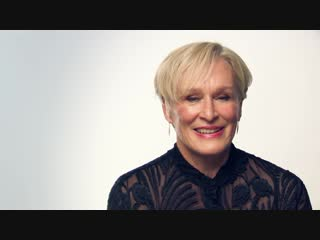 - Glenn Close on The Wife ¦ Film4 Interview Special (Oct 2, 2018)