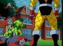 Человек Паук 5 Сезон 4 Серия Шесть Забытых Воинов Часть Третья