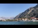 Котор Черногория Kotor Montenegro