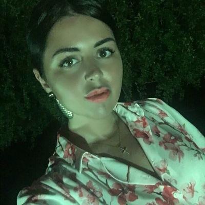 Инна Харебова