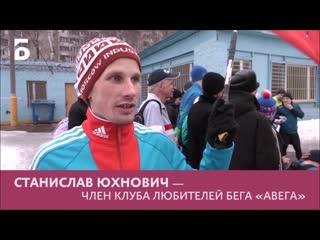 Юхнович Станислав.Интервью. Информагентство
