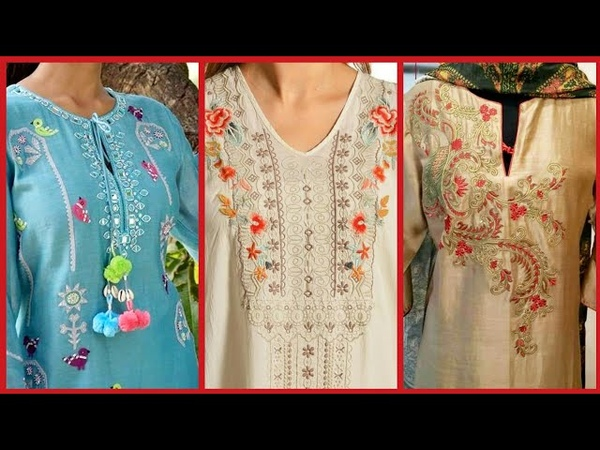 New Stylish Embroidery Designs For Girls Embroidery Designs Ideas