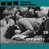29.08 / Rough Jam / MMW pre-party