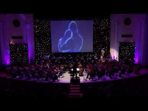 Aram Khachaturian - Adagio - Armenian National Philharmonic Orchestra - Cond. David Marukhian