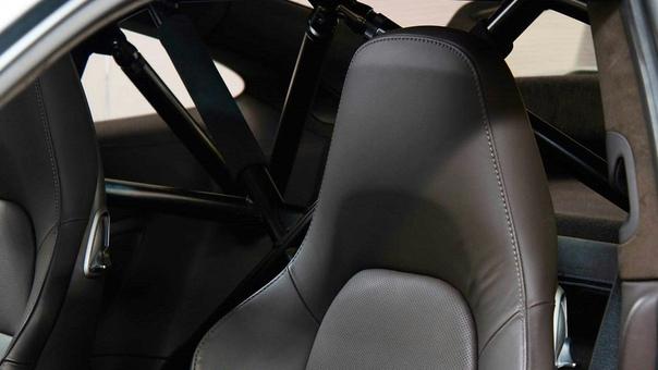 Gemballa представила 807-сильный Porsche 911 Turbo. Несмотря на выход нового поколения Porsche 911, тюнинг-ателье не забывают и о модели предыдущей генерации. Например, в Gemballa сделали на