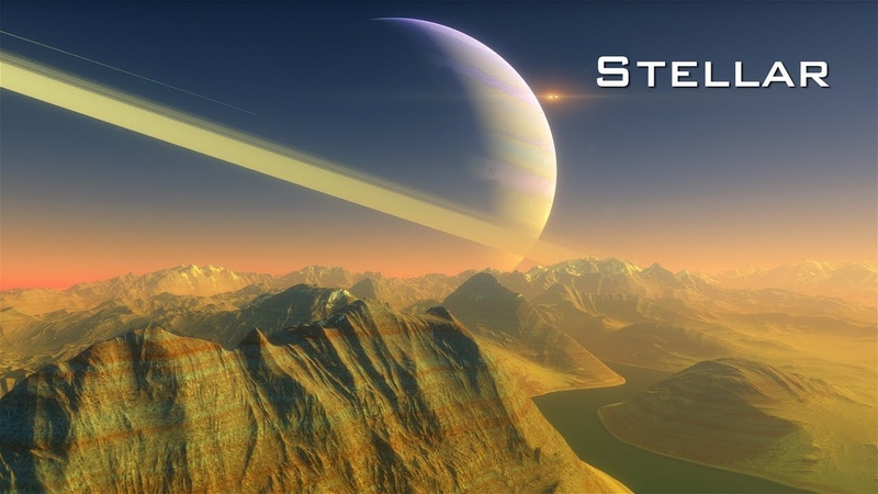 SpaceEngine 0.990: Stellar
