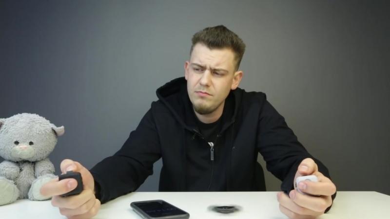 РасПаковка ДваПаковка Hand Spinner Очередной АнтиСтресс Спиннер с AliExpress