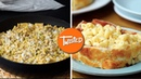 8 Mac And Cheese Party Dishes Best Mac And Cheese Recipes Party Food Twisted