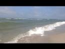 море в Янтарном