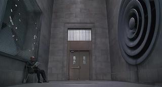 MiB Headquarters (Men in Black, 1997) · #coub, #коуб