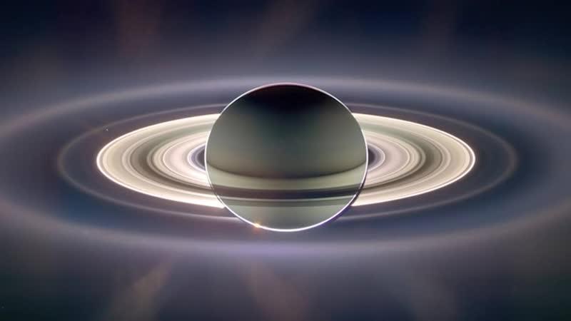 The Sagan Series : Бледно-голубая точка