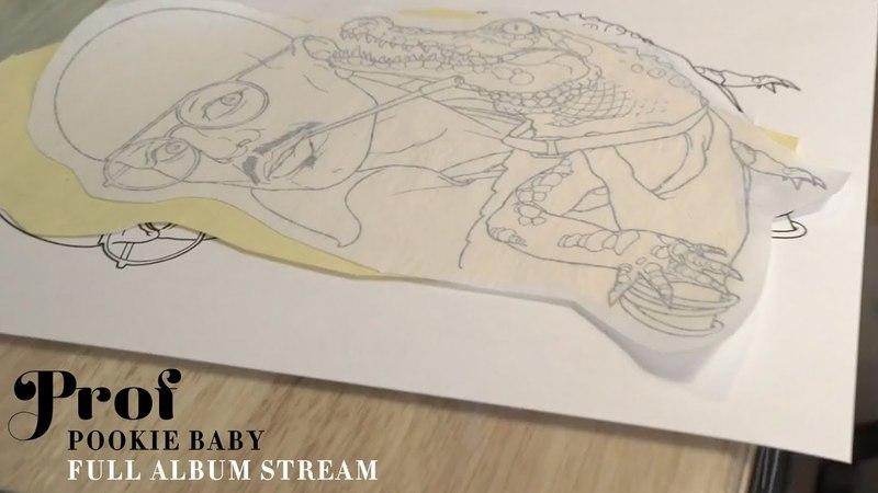 Prof Pookie Baby Full Album Stream