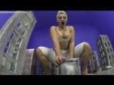 Giantess Sahyre QOTV