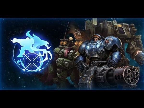 Тайкус Финдли Starcraft 2 all stars