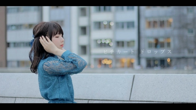 【帆夏】ピチカートドロップス 踊ってみた【ハト】 sm33032804