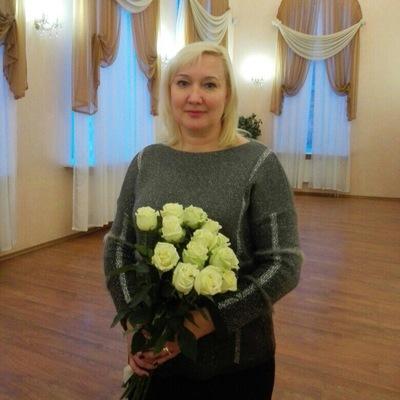 Светлана Фарутина