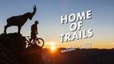 Danny MacAskill &amp Claudio Caluori Home of Trails