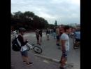 ночной вело пробег по Ростову